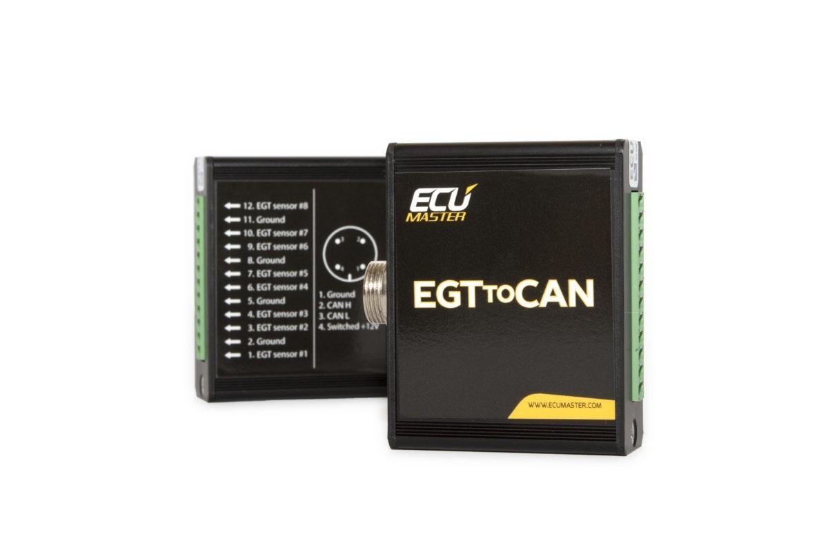 Ecumaster Products
